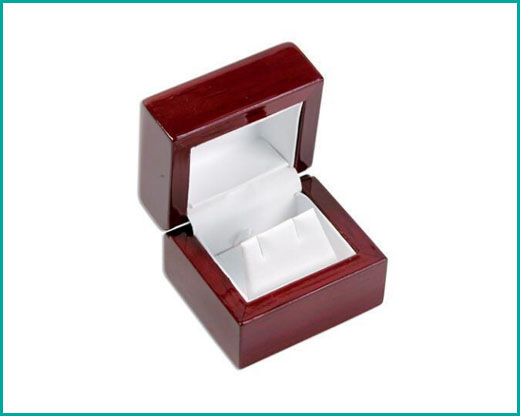 Classic Rosewood Jewelry Boxes
