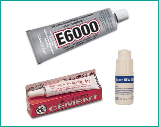 glues-and-adhesives