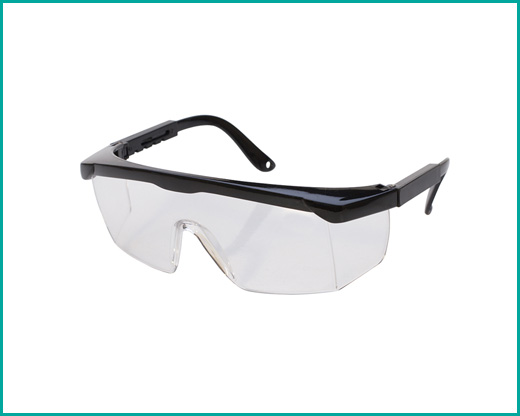 safety-glasses